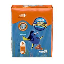 Huggies Little Swimmers Disposable Swim Diapers, Swimpants,