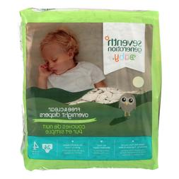 Seventh Generation - Overnight Diapers Stage 4  - 24 Diaper