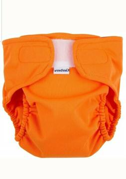 Gerber All-in-One Reusable Diaper with Insert Starter Set si