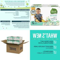 Seventh Generation Baby Diapers For Sensitive Skin, Animal P