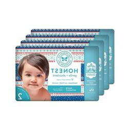 The Honest Company Baby Diapers True Absorb Technology Cozy
