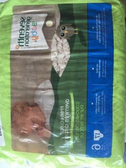 Seventh Generation Baby Free And Clear Overnight Diapers 6 3