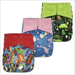 baby heavy duty diaper cover with leg