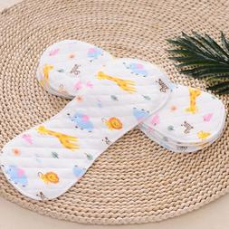 Baby's Cloth Diapers Portable Printed Collapsible Child's Ca