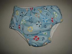 i play. Baby Toddler Ultimate Reusable Absorbent  Snap Swim