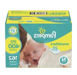 Pampers Brand
