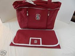Brand New Stanford Cardinals University Baby & Toddler Diape