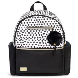 Carter's All Together Diaper Bag Backpack with Changing Pad,