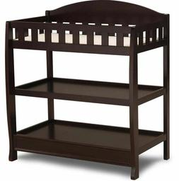 Diaper Changing Stand Table Pad Baby Infant Nursery Storage