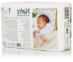 Naty Diapers - Size 1 - 26 ct