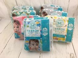 The Honest Company Diapers Size 3 189 Count