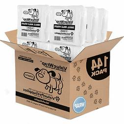 ValueWrap Male Dog Diapers, Small, 144 Count - Male Wraps w/