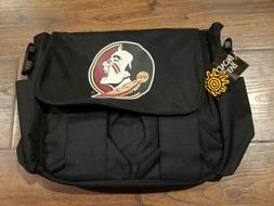 Broad Bay FSU Diaper Bag Baby Shower Gift for Dad or MOM!
