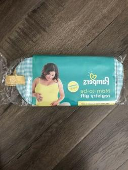 Pampers gift baby Diapers, wipes & travel case bag