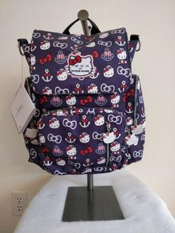 JU-JU-BE x Hello Kitty KCUS Out to Sea Be Sporty
