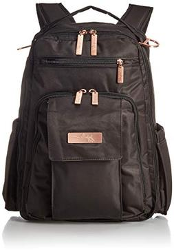JuJuBe Be Right Back Multi-Funtional Structured Backpack/Dia
