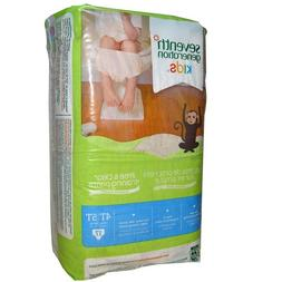 Seventh Generation Kids Free and Clear 4T-5T Training pants