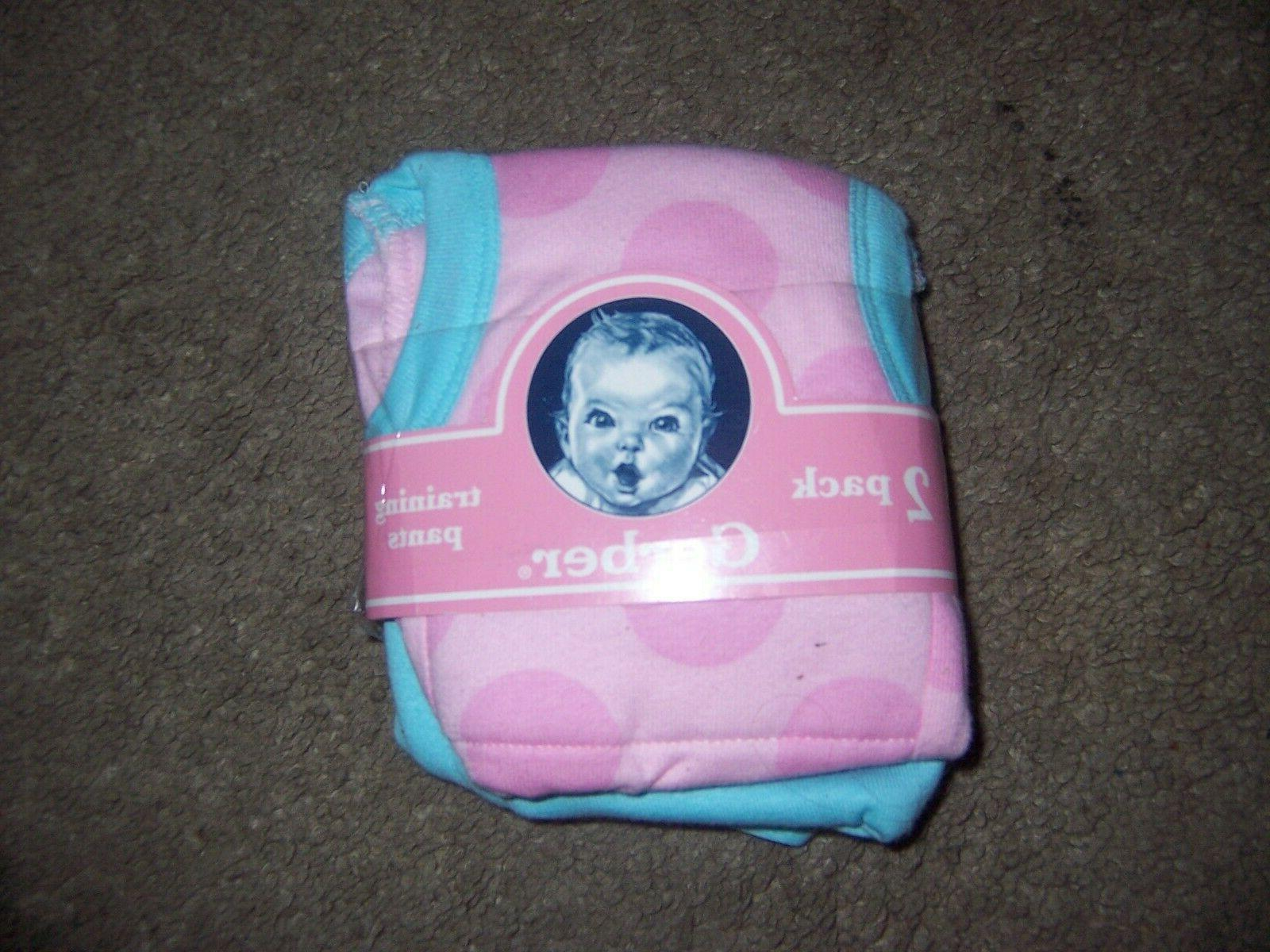3t potty training pants trainers pink girls