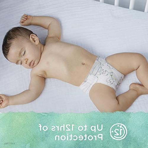 Diapers Size Count, Hypoallergenic and Free Protection