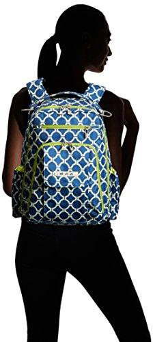 Ju-Ju-Be Classic Right Backpack Bag,