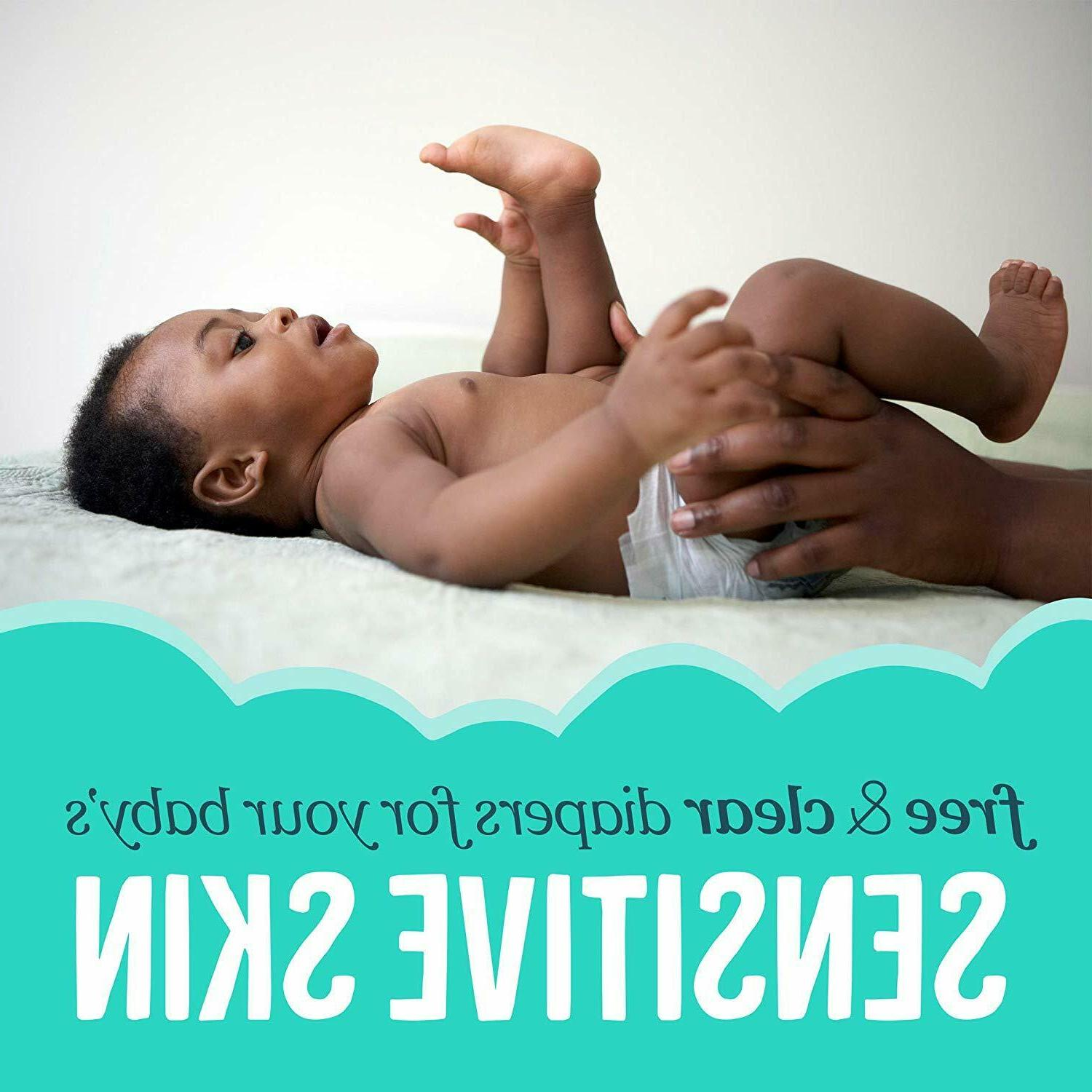 Baby Skin, Animal Size 5, Count