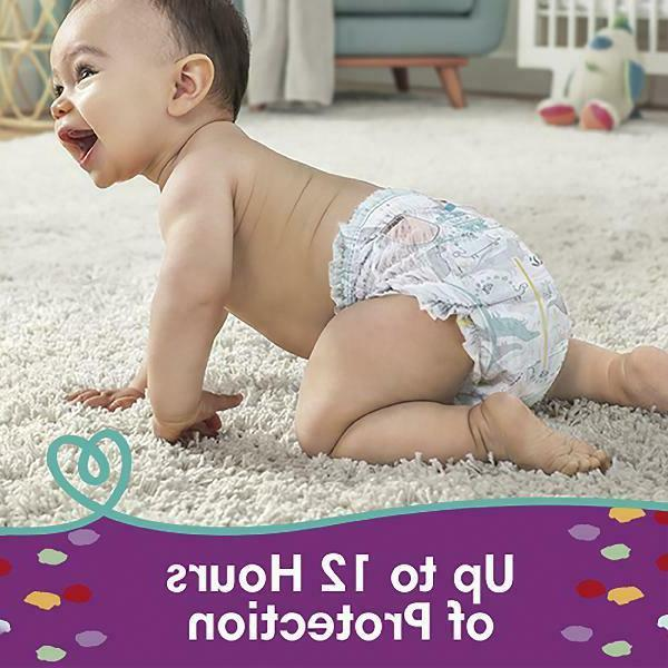 Pampers Cruisers Active