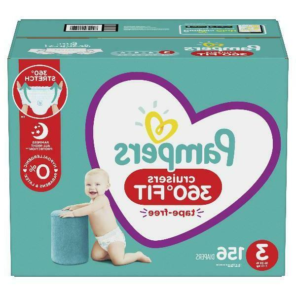 Pampers Active