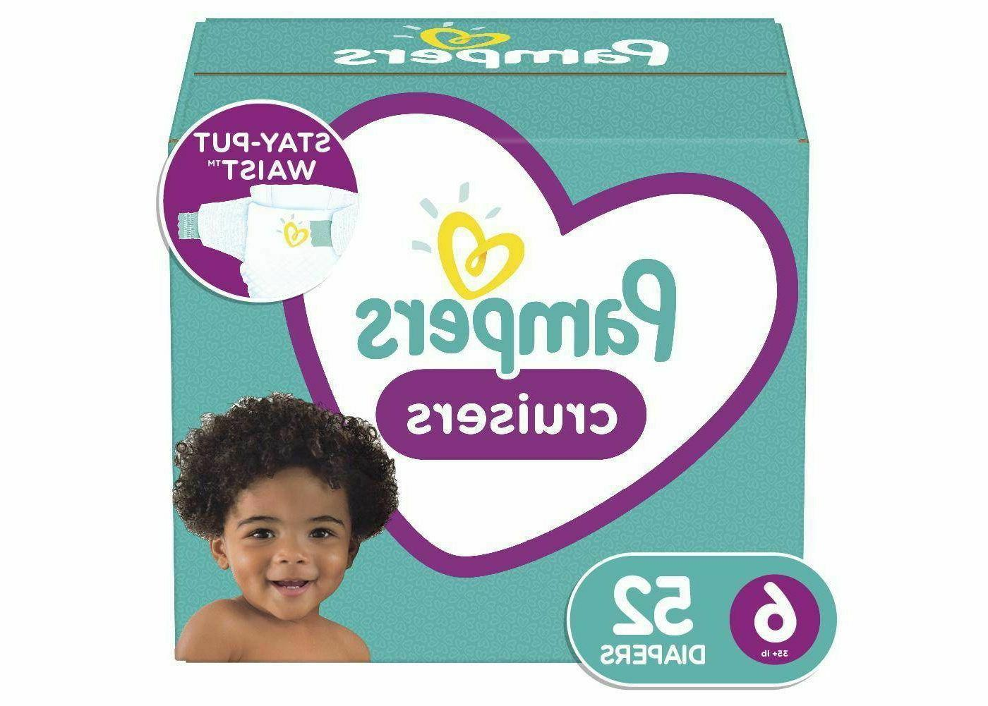Pampers -