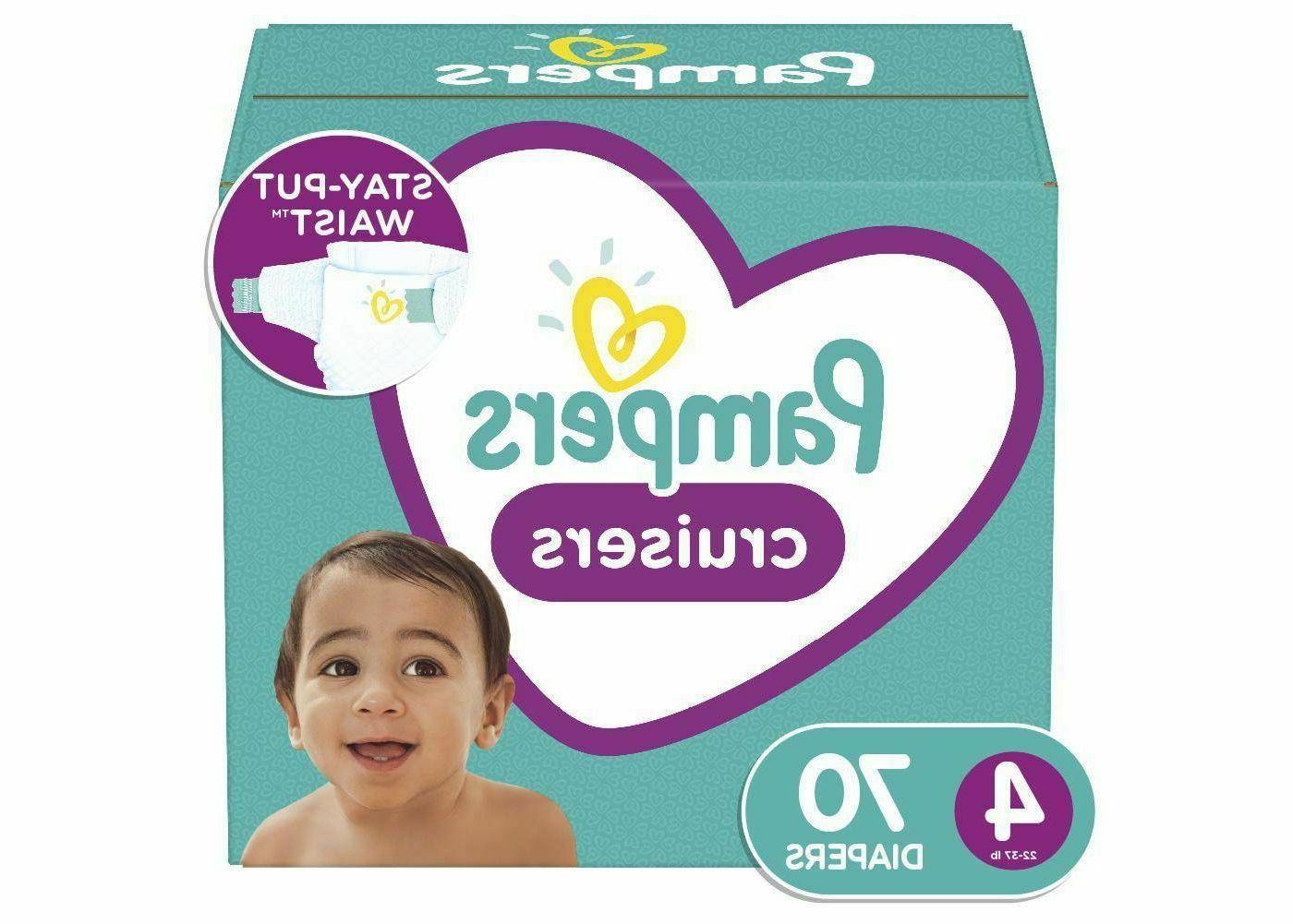 Pampers Cruisers -