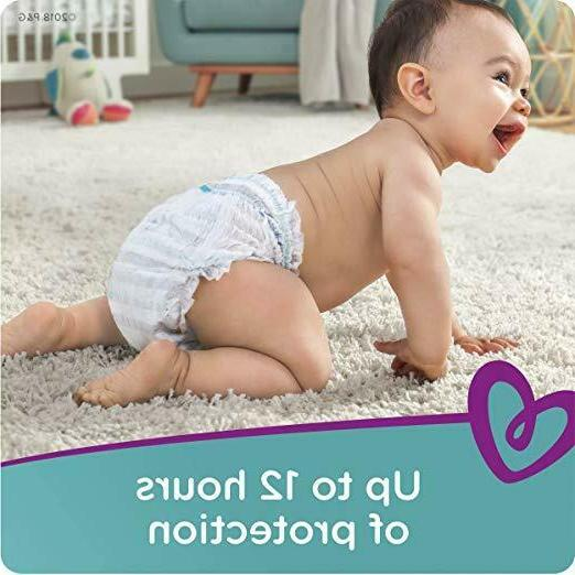 Pampers Baby Size 4 62