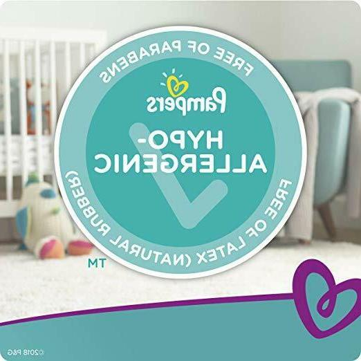 Pampers Cruisers Baby Diapers Size 4 62