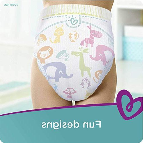 Diapers, Size 3,174 Count, ONE