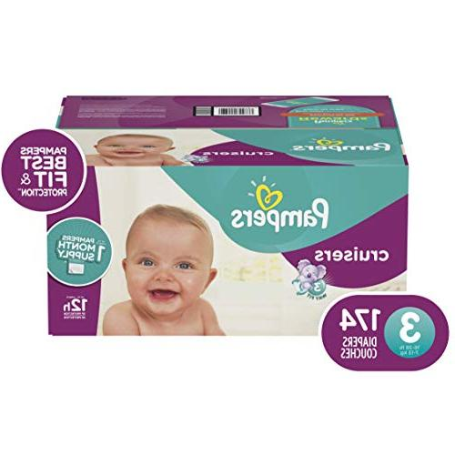 cruisers disposable diapers
