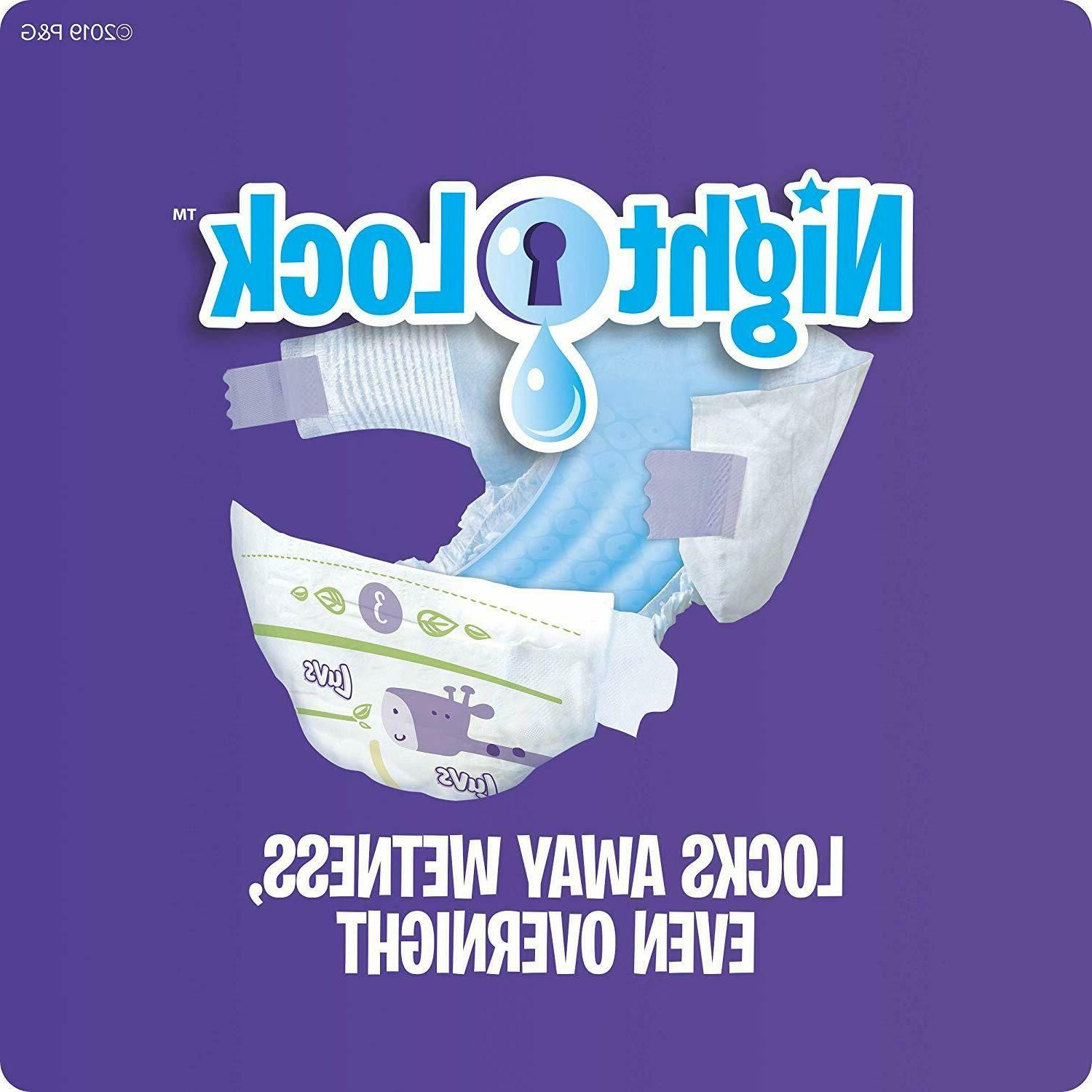 Diapers 1 , 252 Ultra