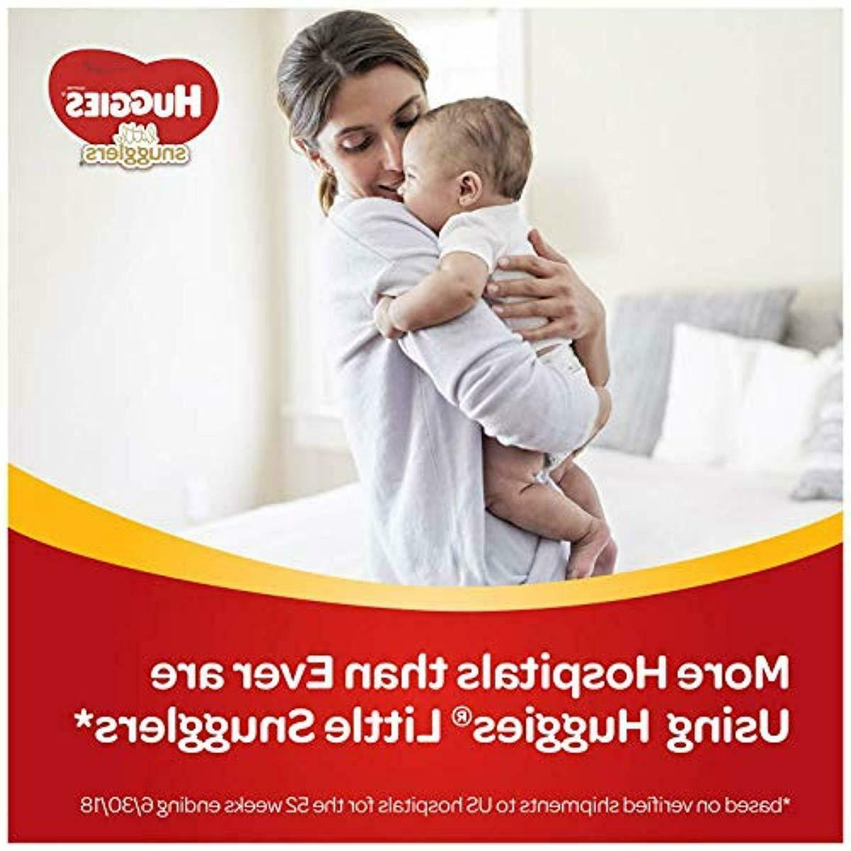 Diapers, 3, Count
