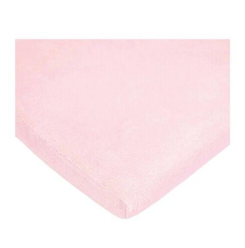Lot American Baby Heavenly Soft Flat Changing Table Fitted Cover