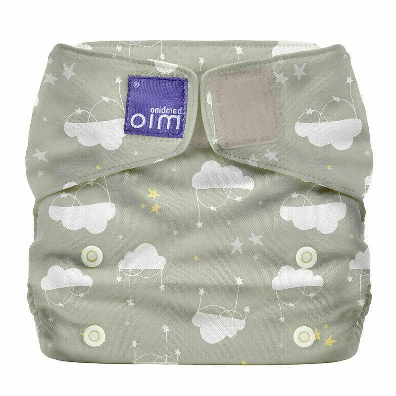 miosoft cloth diaper cover hook and loop