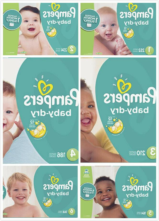 new baby dry disposable baby diapers size