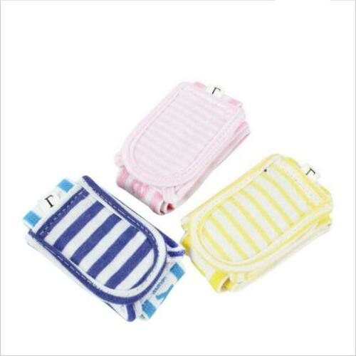Baby Diaper Buckle Safety Nappy Belt Fasteners Pins Diaper F