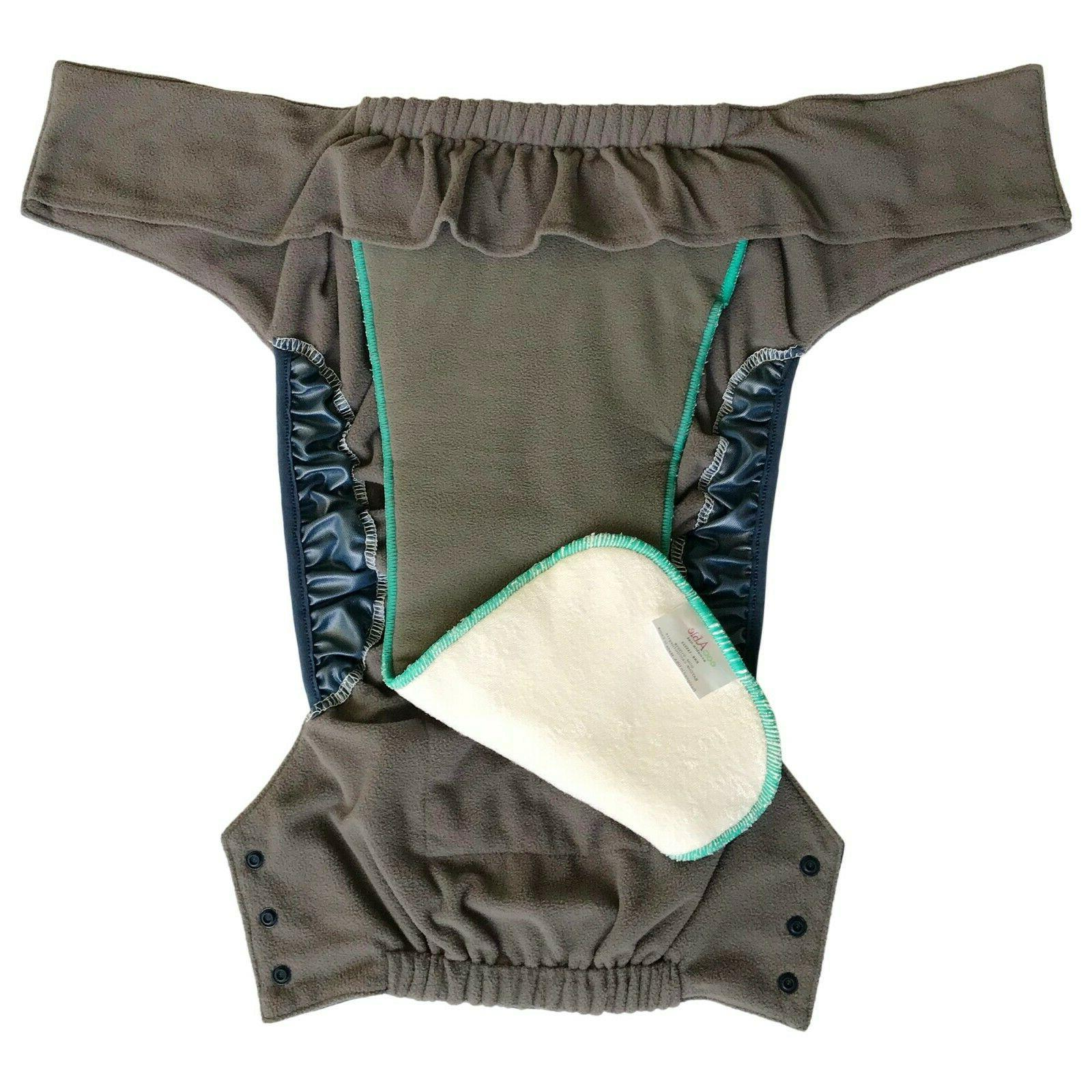 Pull Cloth with Insert – Special Needs for Kids and Adults