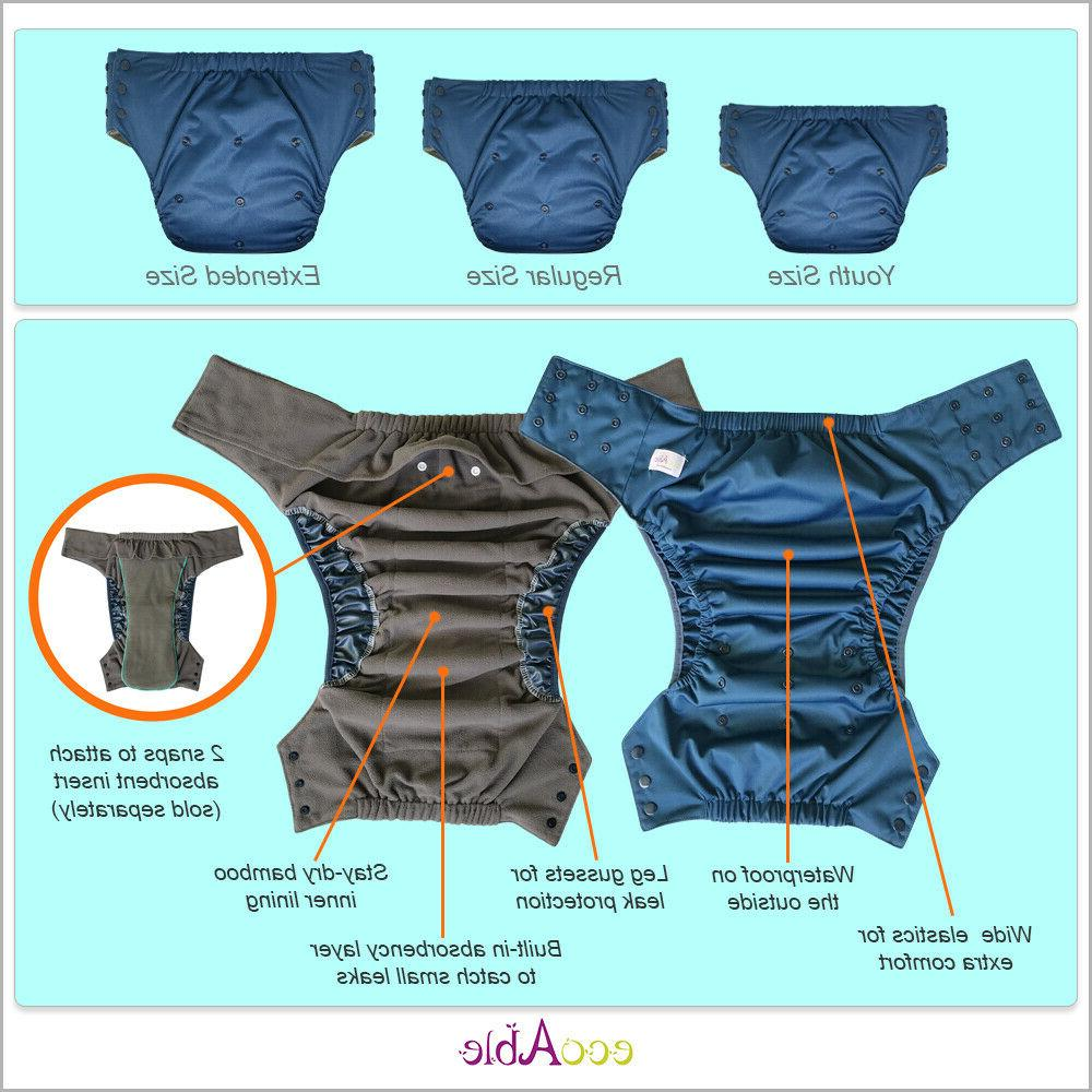 Pull with Needs Briefs Kids
