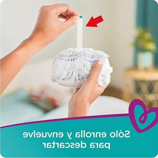 Pampers Pull Diapers Size - Cruisers 360˚ Fit Disposable 62