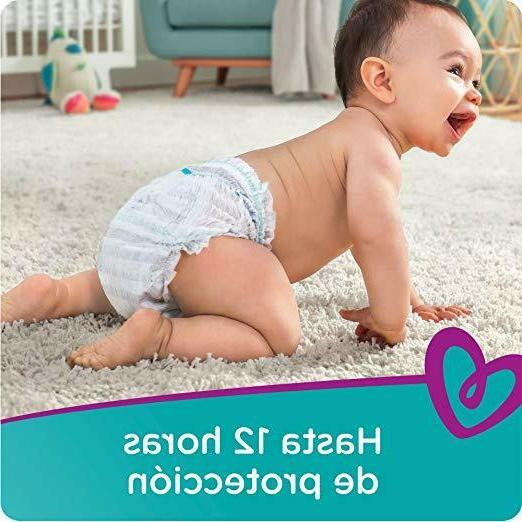 Pampers Size Cruisers 360˚ 62 Count