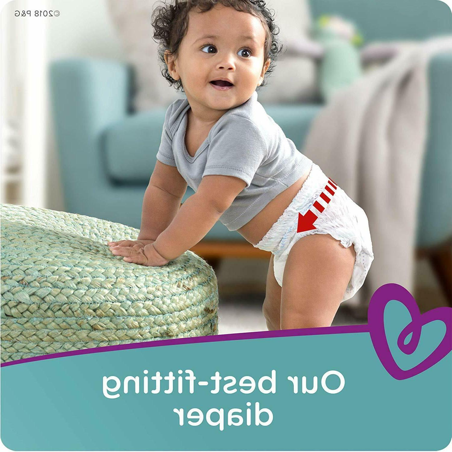 Pampers Cruisers 360 Fit Size 3, NEW 2019!!!