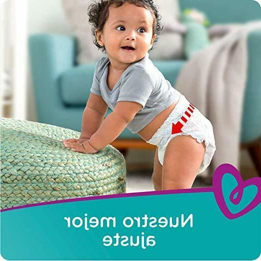 Pampers Size - Cruisers 360˚ Baby, 62 Count