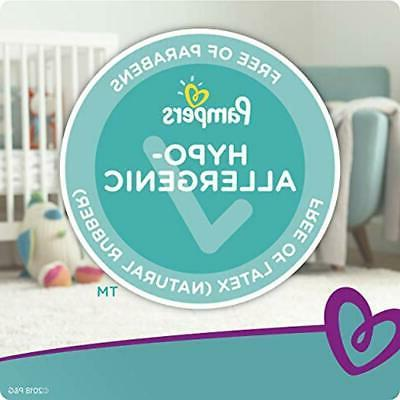 Pampers Diapers 4 Fit Stretchy Count