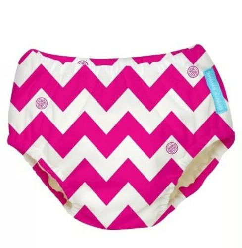 Charlie Reusable Large 21-27 NEW!