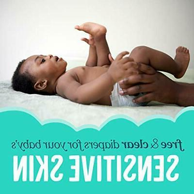 SALE Baby For Sensitive Animal Size 5, 115 May Vary)