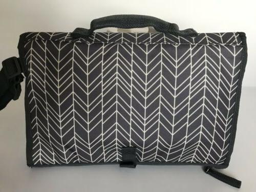 Skip Duo Feather Bag Pronto Changing &