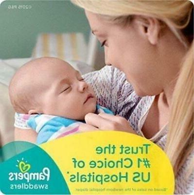Pampers Diapers,